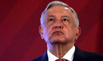 Meksika Devlet Başkanı Obrador corona virüse yakalandı