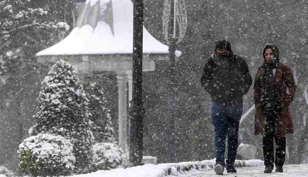 Meteoroloji 'kar' için tarih verdi