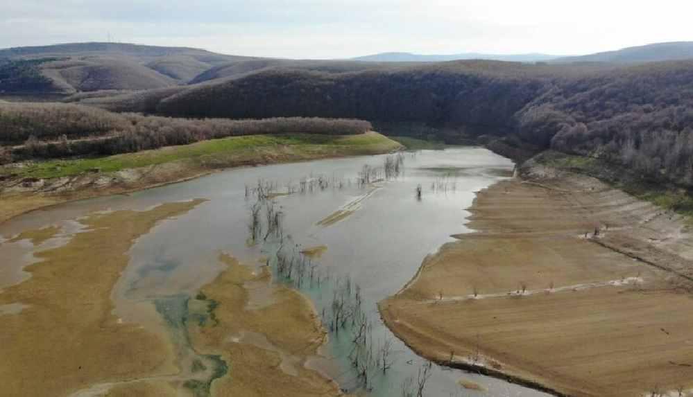 Mevsimsel yağışlarla barajlar dolar mı?