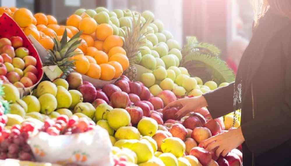 Meyve lüks oldu: Yüksek fiyatlar piyasanın 'normali' hale geldi