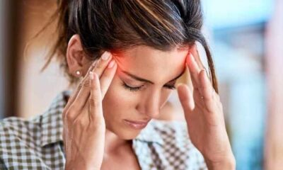 Migren ağrısını anında kesiyor! İşte evde uygulayabileceğiniz yöntemler