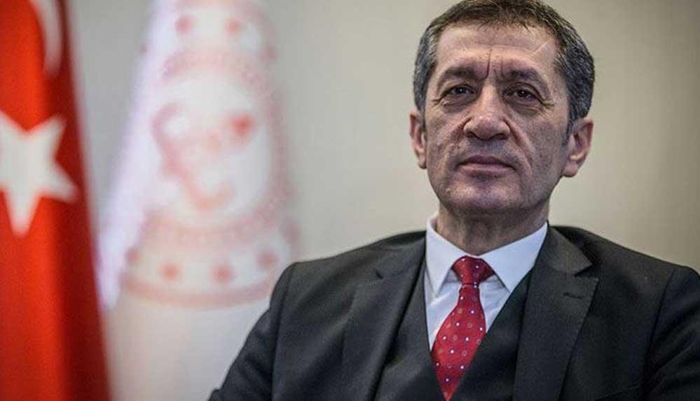 Milli Eğitim Bakanı Selçuk'tan telafi eğitimi açıklaması