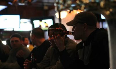 Moskova'da kulüp, bar ve restoranlardaki yasak kaldırıldı