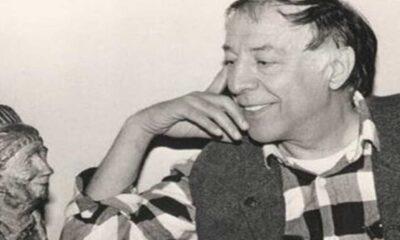 """Türk sinemasının """"Mahmut Hocası"""" Münir Özkul'un vefatının 3. yılı"""