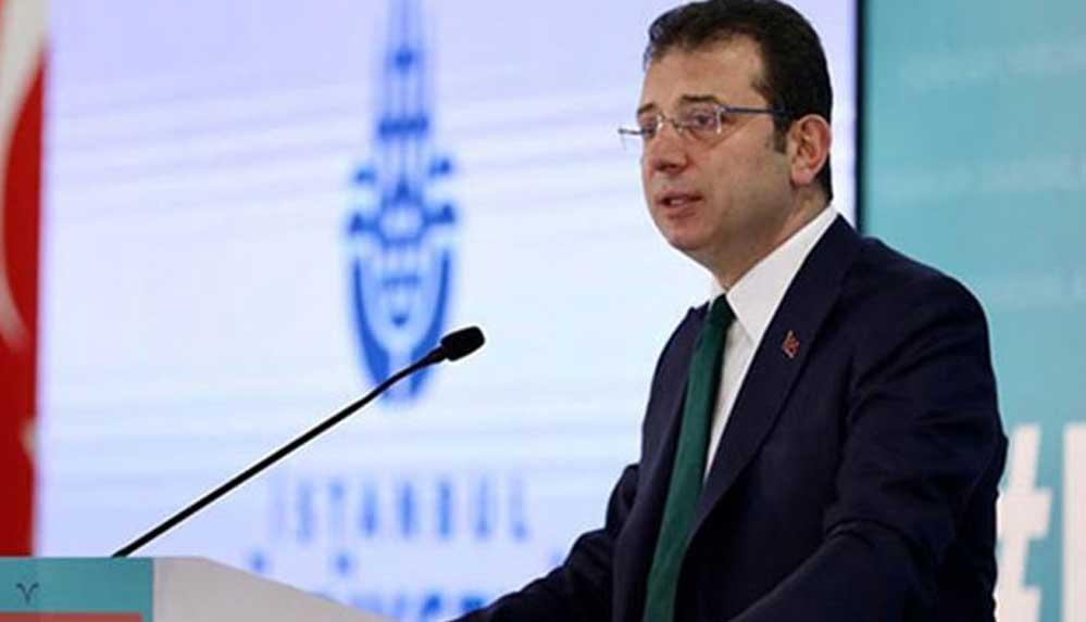 İBB Başkanı İmamoğlu, AKP dönemindeki arsa yolsuzluğuyla ilgili konuştu: Elimizde kayıtlar var