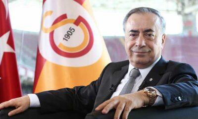 Son Dakika... Mustafa Cengiz aday olmayacağını duyurdu!