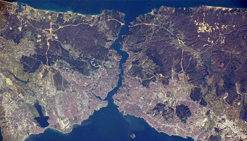 'Olası İstanbul depreminin faturası 120 milyar dolar'
