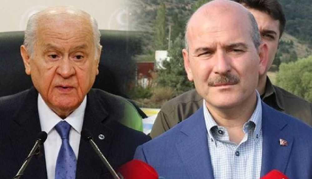 """Karar yazarı Taşgetiren: """"Soylu artık Ak Parti'den çok MHP'nin alanındadır"""""""