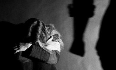 Pandemide 243 milyon kadın şiddete uğradı