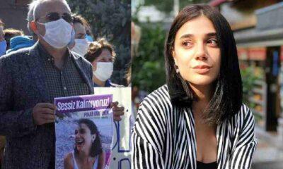 Pınar Gültekin davası ertelendi: Baba Gültekin mahkeme salonunu terk etti