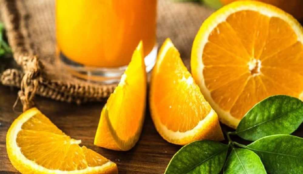 Portakalın faydaları ve zararları nelerdir?
