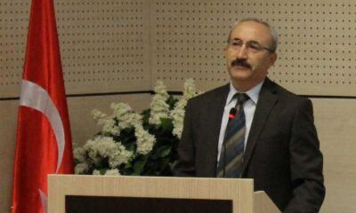 Prof. Dr. Koçak: Türkiye su zengini bir ülke değil, kuraklıklara hazır olmalıyız