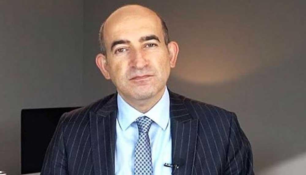 Prof. Dr. Melih Bulu'dan Boğaziçi'ne Uzay Enstitüsü önerisi