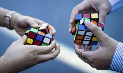 Rubik Küpü nedir? Rubik Küpü nasıl çözülür?