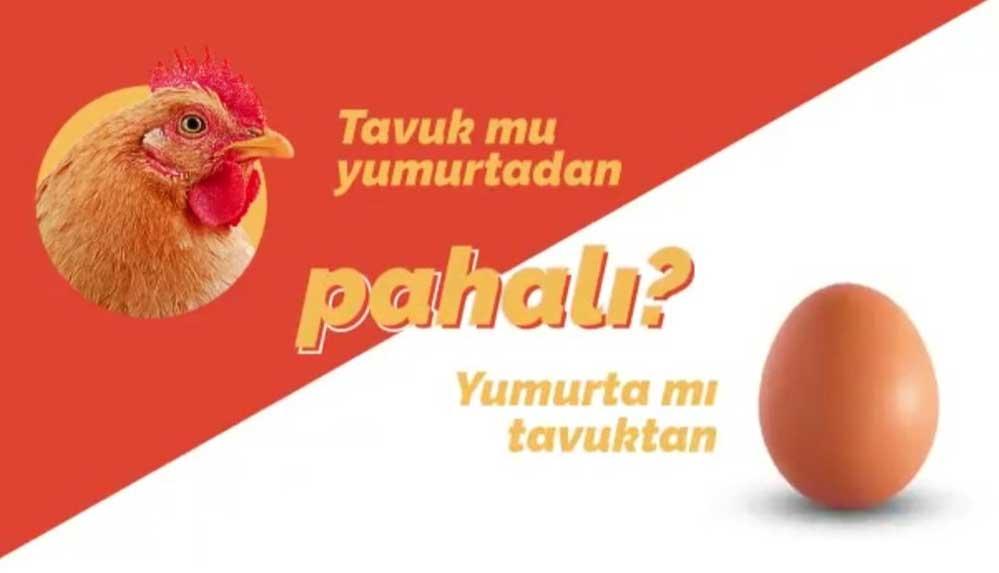 """Saadet Partisi'nden ZAM videosu! """"Alışverişin zam anı geldi"""""""