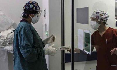 Sağlık çalışanlarına 2 aylık ek ödeme düzenlemesi