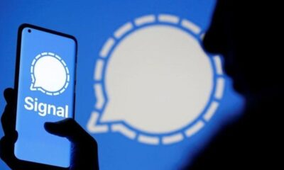 Signal'den 'WhatsApp' güncellemesi