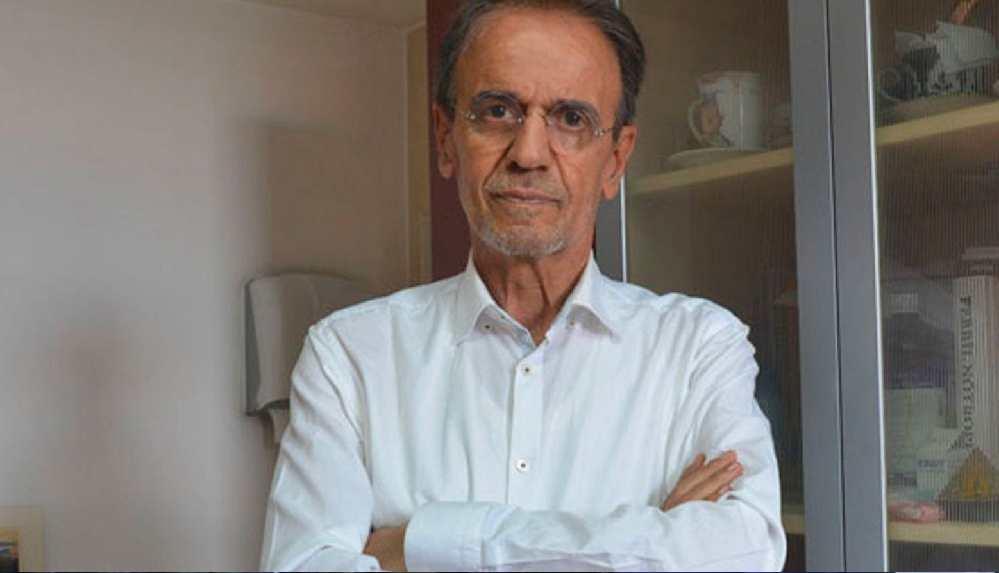 Sinovac aşısı için uyardı: Hiçbir veri yok, 60 yaşın üstüne aşıyı yapmak açıkçası bir kumar