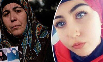 Sokak ortasında eski kocası tarafından öldürülen Esmanur'un annesi: Keşke orada olsaydım, önüne atlasaydım