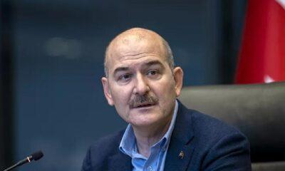 Son Dakika... İçişleri Bakanı Süleyman Soylu'dan ikinci 'Thodex' açıklaması