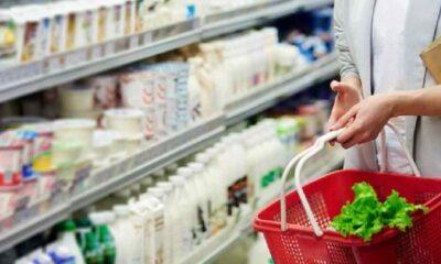 Sütün fiyatı üreticide 2 buçuk, markette 8 lira