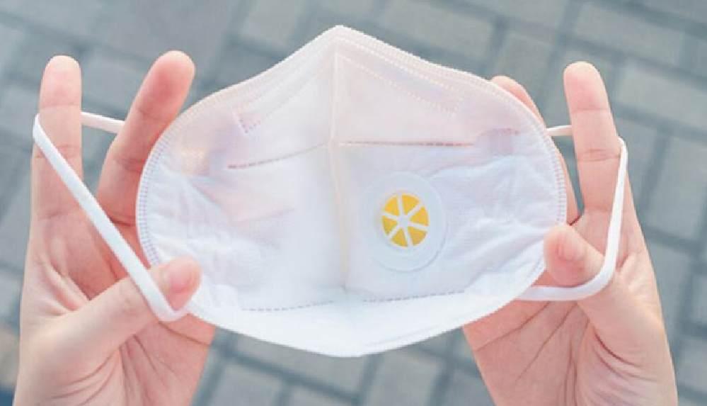THY'den yolculara ventilli maske uyarısı