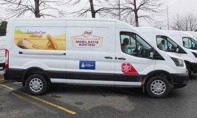 Mobil büfelerin yasaklanmasının ardından İBB'den ilk açıklama