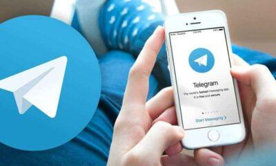 """""""Telegram'da anlık mesajlaşmalarınız bile görülebiliyor, uçtan uca şifreleme yok"""""""