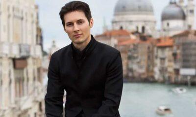 Telegram'ın kurucusu Pavel Durov: Bu tarihteki en büyük dijital göç
