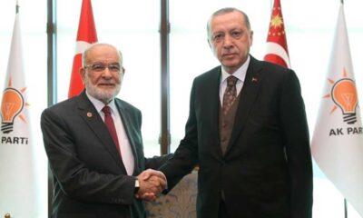 """Temel Karamollaoğlu şart koştu: """"AK Parti'yle ittifak yapılabilir"""""""