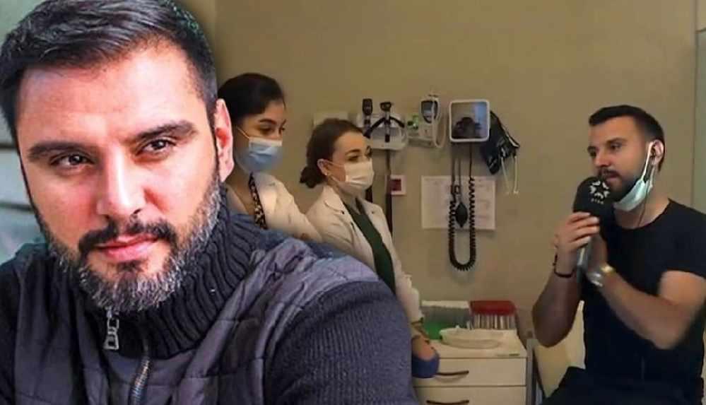 Tepkiler üzerine Alişan'dan 'aşı' açıklaması