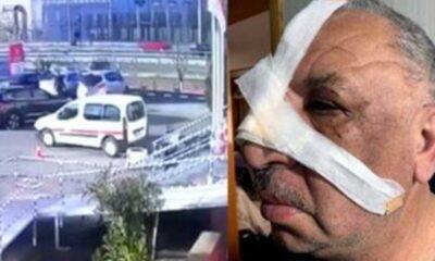 Torpille atanan imam, şehit babasını hastanelik etti!