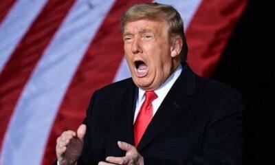 Trump'la ilgili yeni iddia: Washington'dan ayrılıyor