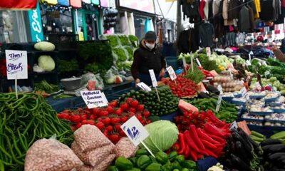 Türkiye, gıda zammında dünya şampiyonu