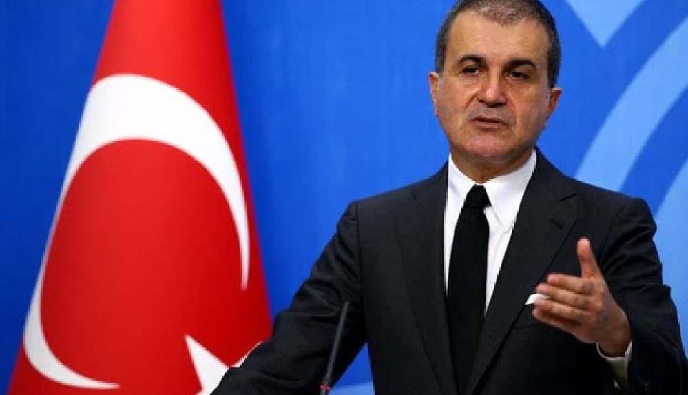 'Türkiye yegane terör örgütü' sözleri meclis gündeminde