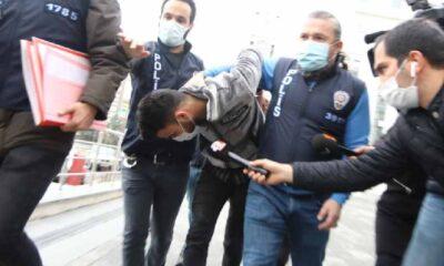 Ümitcan Uygun'a 'uyuşturucuya özendirmek'ten 10 yıl hapis istemi