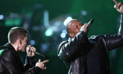 Ünlü müzisyen Dr. Dre yoğun bakımda