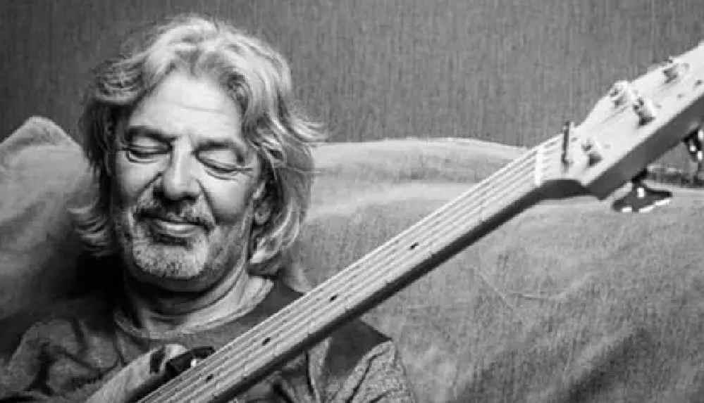 Ünlü müzisyen İsmail Soyberk hayatını kaybetti