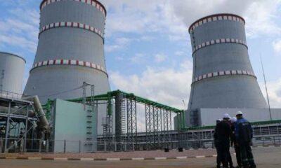 Valilik'ten Akkuyu Nükleer Güç Santrali'ndeki patlamaya dair açıklama