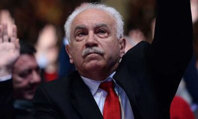 Vatan Partisi'nden '108 kişinin istifası'na ilişkin açıklama