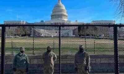 "Washington DC'de ""acil durum"" ilan edildi"