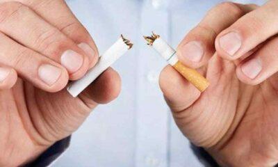 9 Şubat Dünya Sigarayı Bırakma Günü: Kanser ölümlerinin yüzde 35'i sigaradan