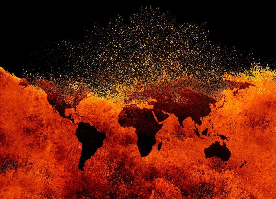 2020, en sıcak yıl olarak kaydedildi