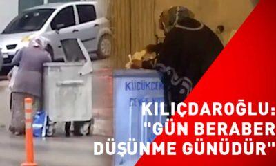 Kemal Kılıçdaroğlu: Gün beraber düşünme günüdür