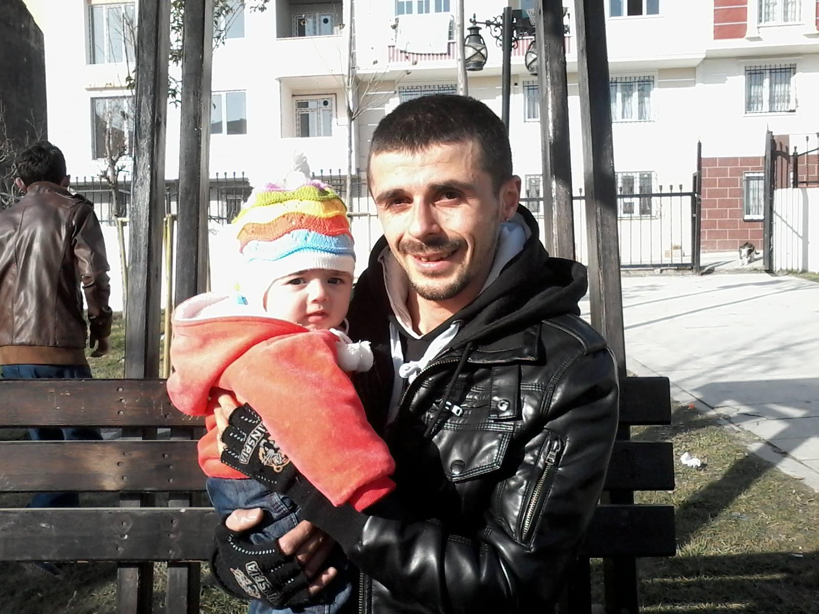 İkranur'un babası: Kız kardeşimden beklerdim ama erkek kardeşimden değil