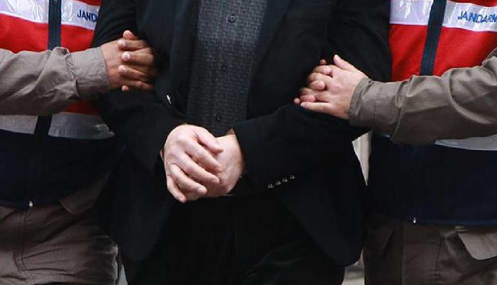 40 ilde terör operasyonu: HDP'lilerin de aralarında olduğu 718 kişi gözaltında