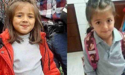 7 yaşındaki İkranur'un ölümüyle ilgili dedesi ve amcasının da içinde bulunduğu 7 kişi gözaltına alındı