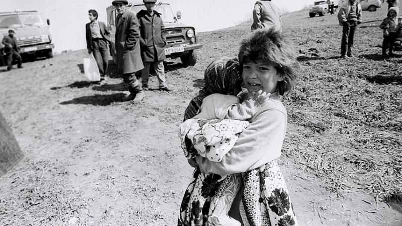 Hocalı Katliamı'nın yıl dönümü: Katliam mı 'soykırım' mı?