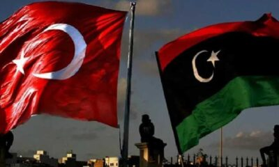 'ABD, Libya'da Türkiye ve Rusya'nın varlığıyla mücadeleyi artıracak'