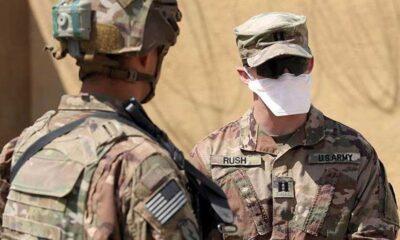 ABD ordusunun üçte biri Covid-19 aşısı olmayı reddediyor